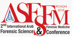2nd International Arab Forensic Science and Forensic Medicine Conference